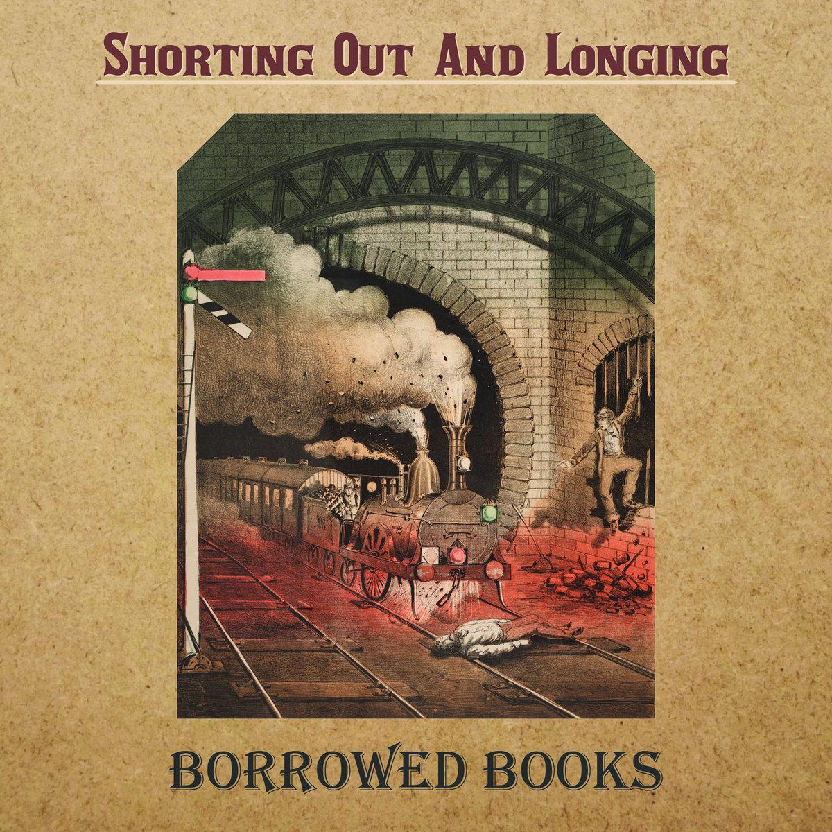 Borrowed Books – Altona