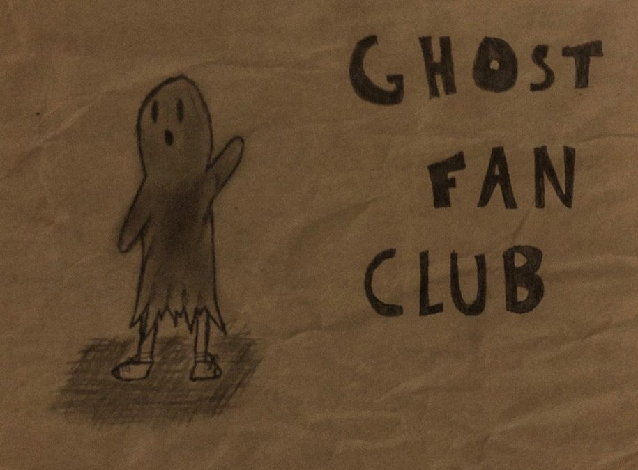 Ghost Fan Club – Passing Through