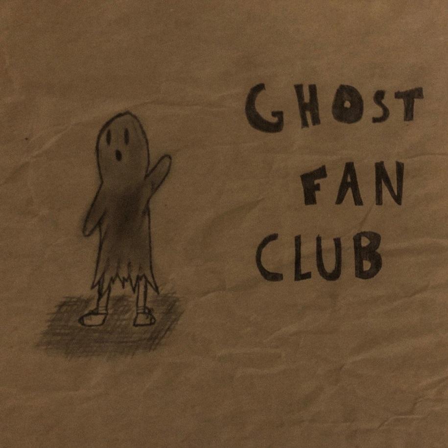 Ghost Fan Club – Passing Through