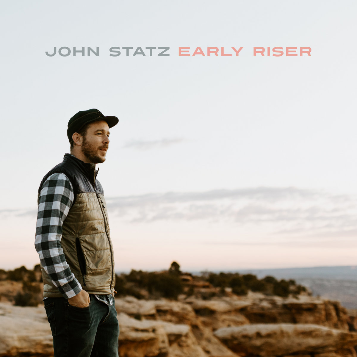 John Statz – Rainy Days in the U​​K