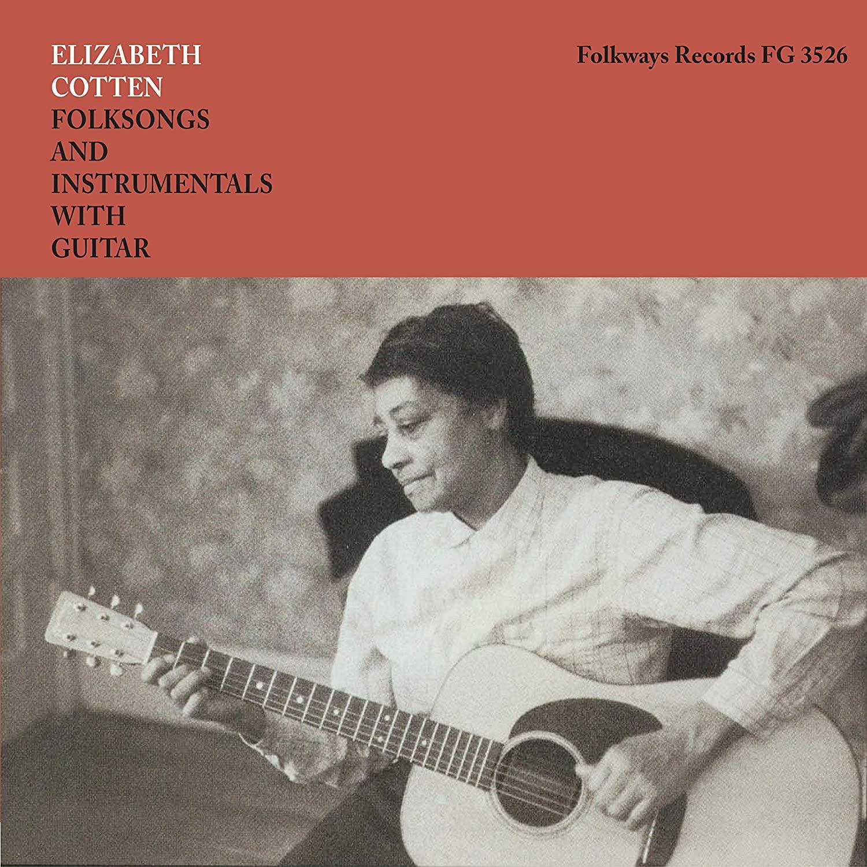 Elizabeth Cotten – Freight Train