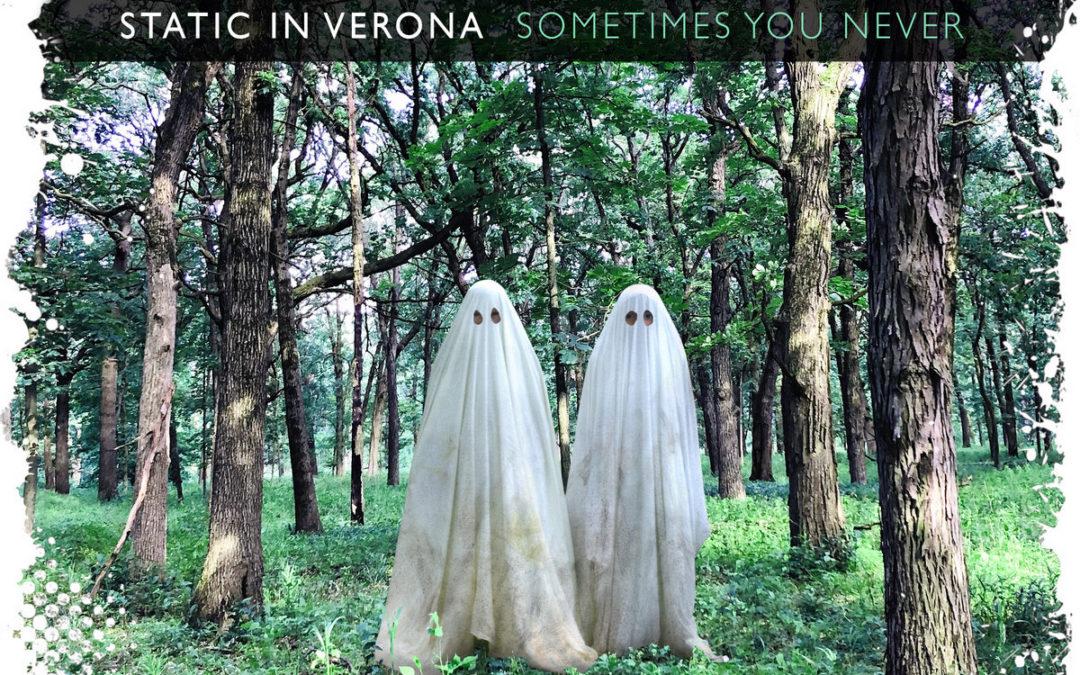 Static In Verona – Blinking Midnight