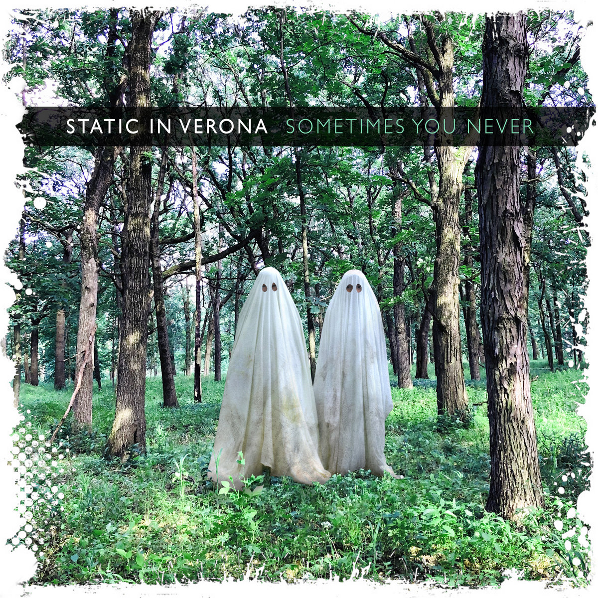 Static In Verona – Blinking Midnight