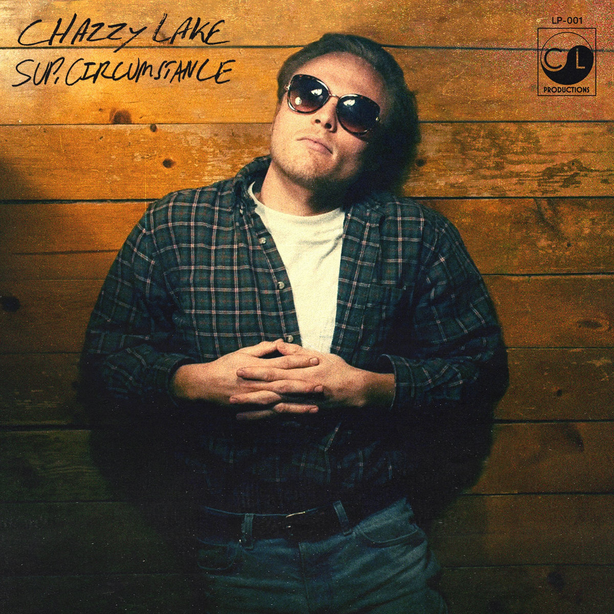 Chazzy Lake – Glasses