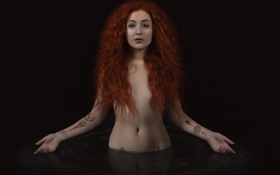 Janet Devlin – Cinema Screen