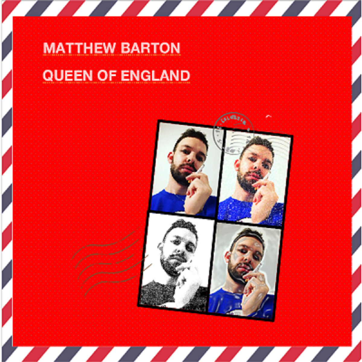 Matthew Barton – When I Was Young