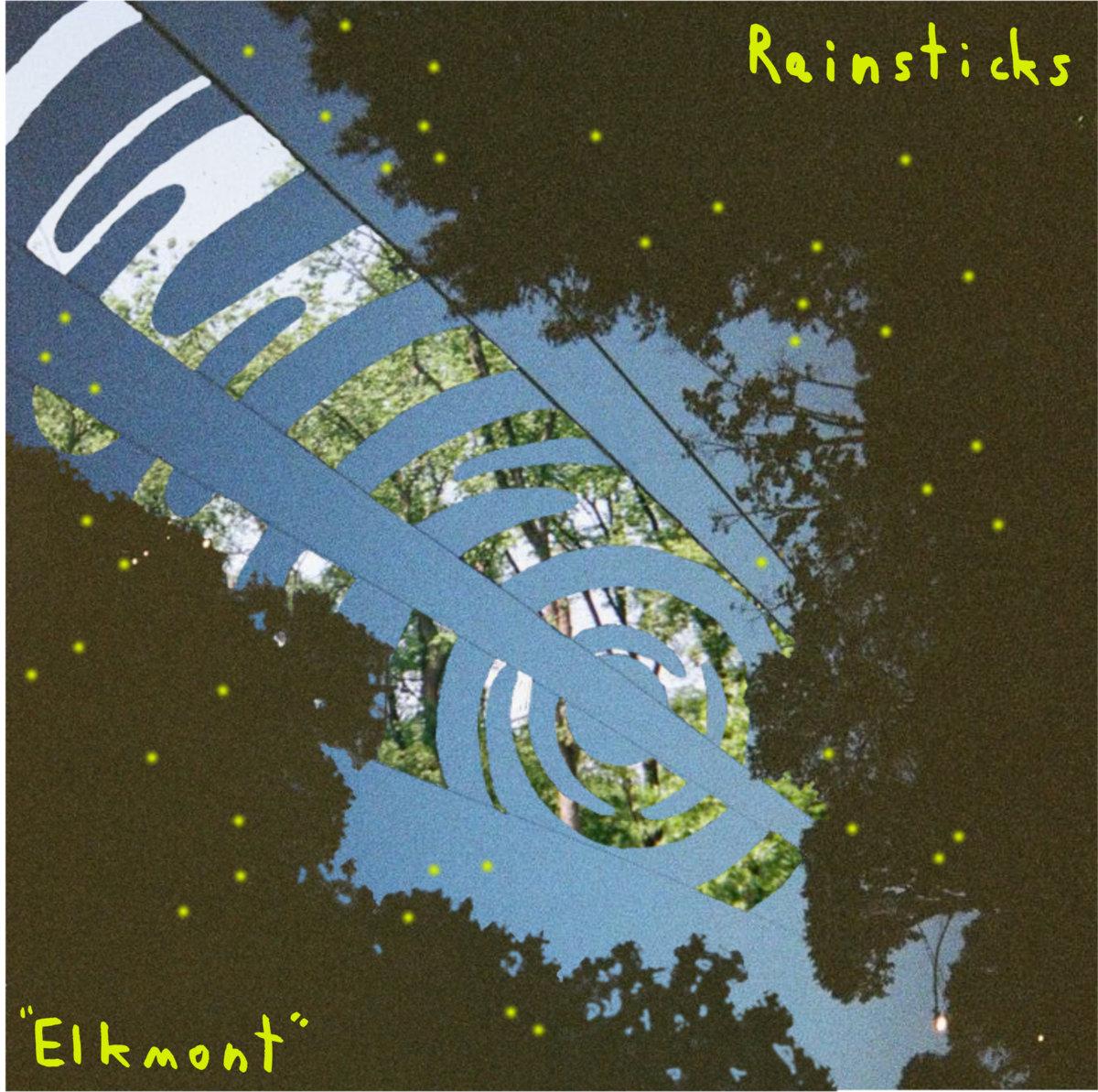 Rainsticks – Atlanta Traffic