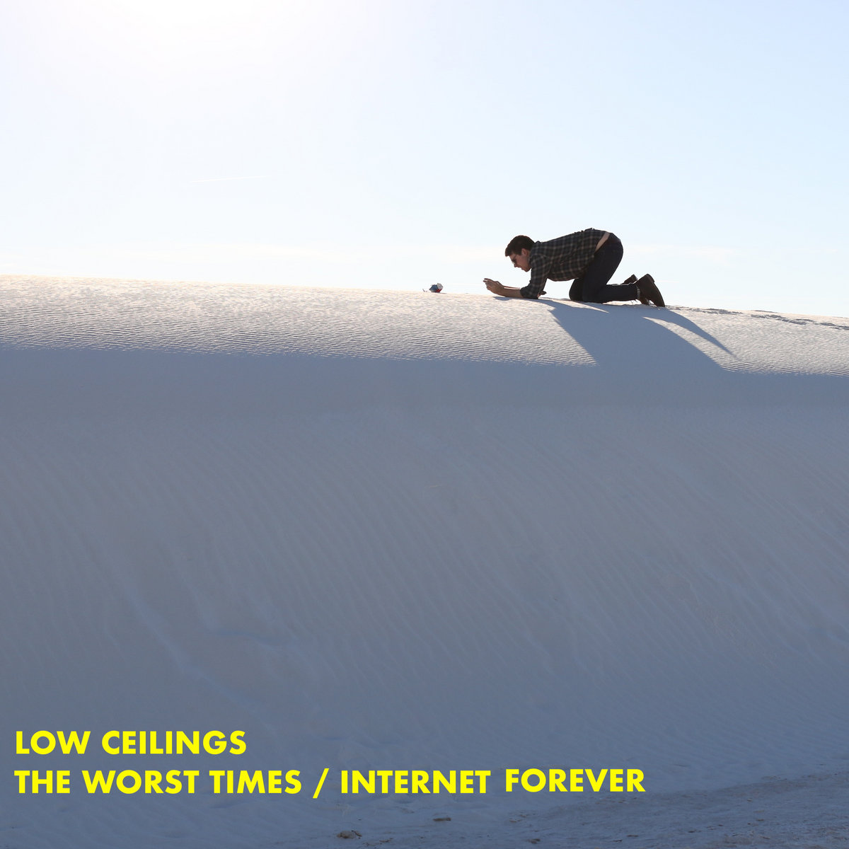 Low Ceilings – Internet Forever